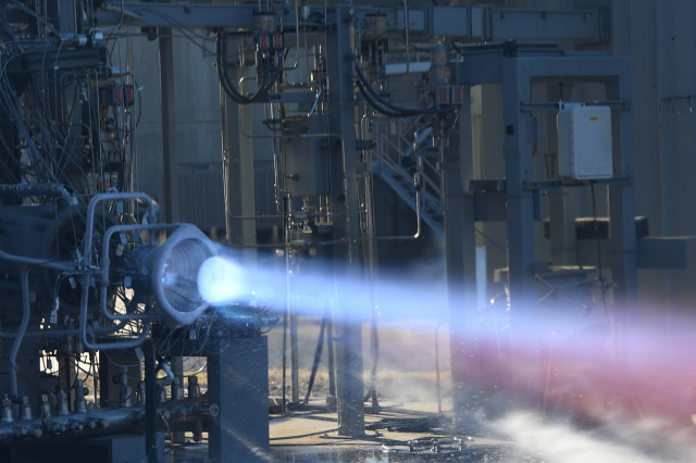 3D Printed Rocket Parts and the Future of Spacecraft