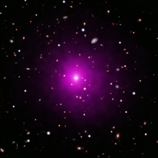 Finding a Missing Black Hole