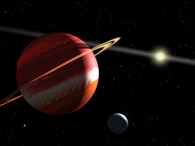 Nearest Exoplanet to Our Solar System